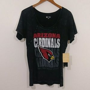 Tops - Cardinals shirt